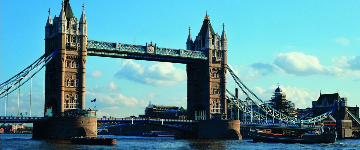 Südengland – Tower Bridge London (c) Poppe Reisen