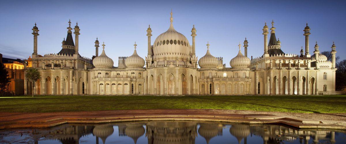 Südengland Brighton (c) Visit-Britain Rod Edwards
