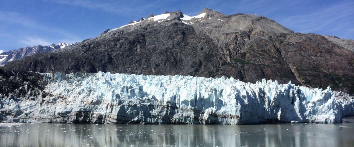 Westkanada Alaska Gletscher (c) Pixabay