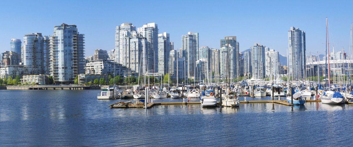 Westkanada Vancouver (c) Pixabay