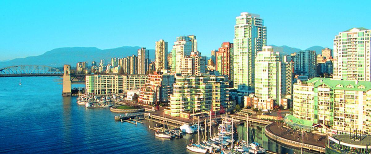 Westkanada Vancouver (c) Poppe Reisen