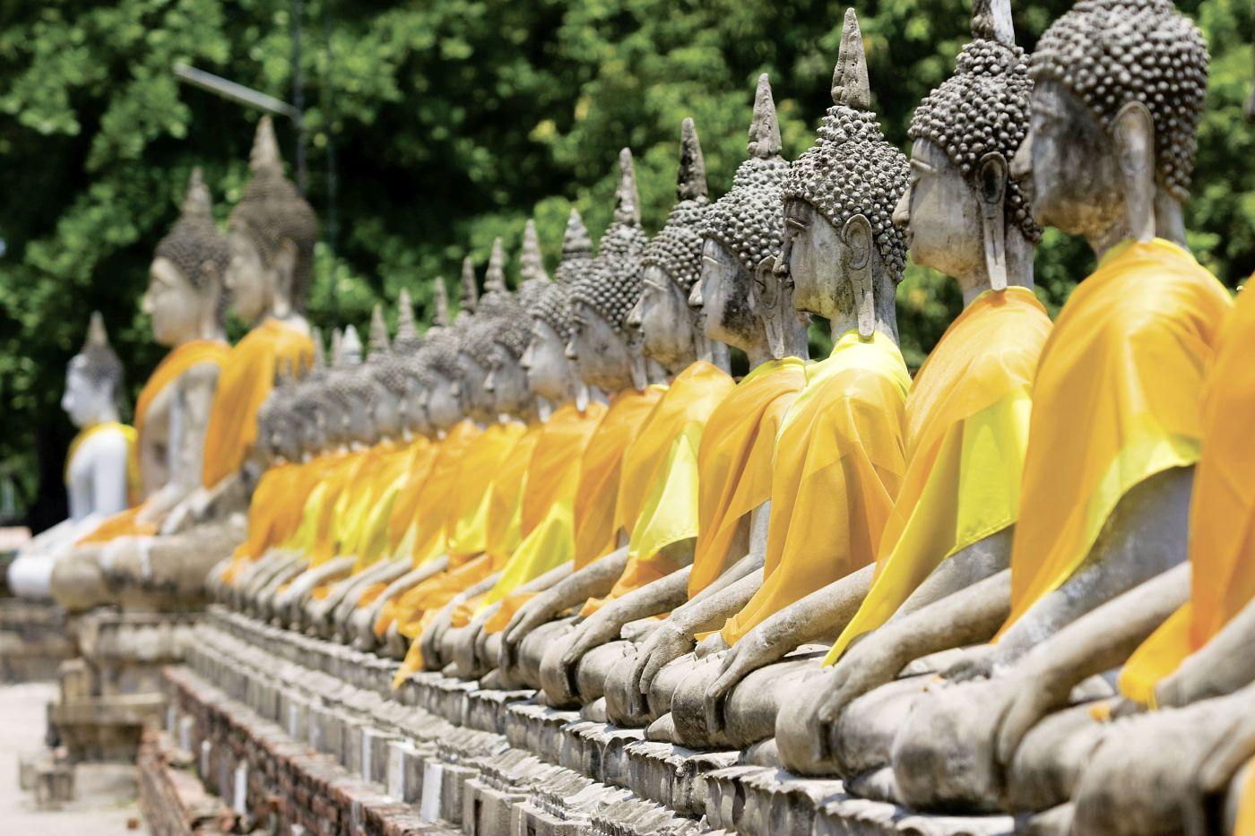 Ayutthaya (c) Thailändisches Fremdenverkehrsamt (2)
