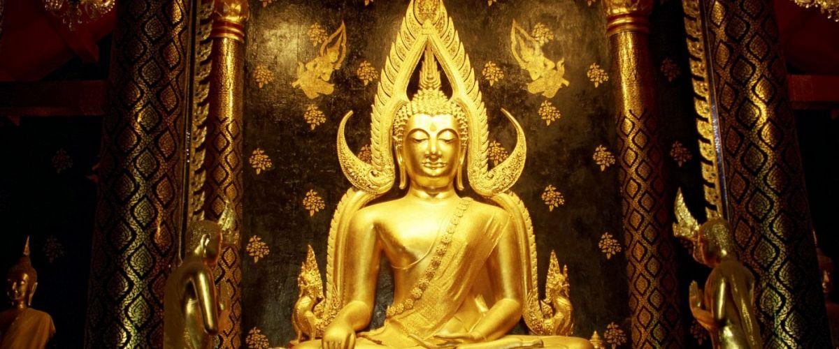 Phitsanulo_ Buddha (c) Thailändisches Fremdenverkehrsamt