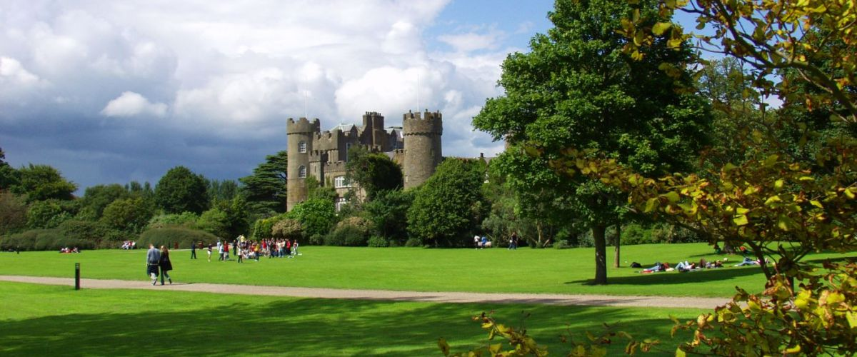Dublin_Malahide Castle (c) TransOcean Kreuzfahrten