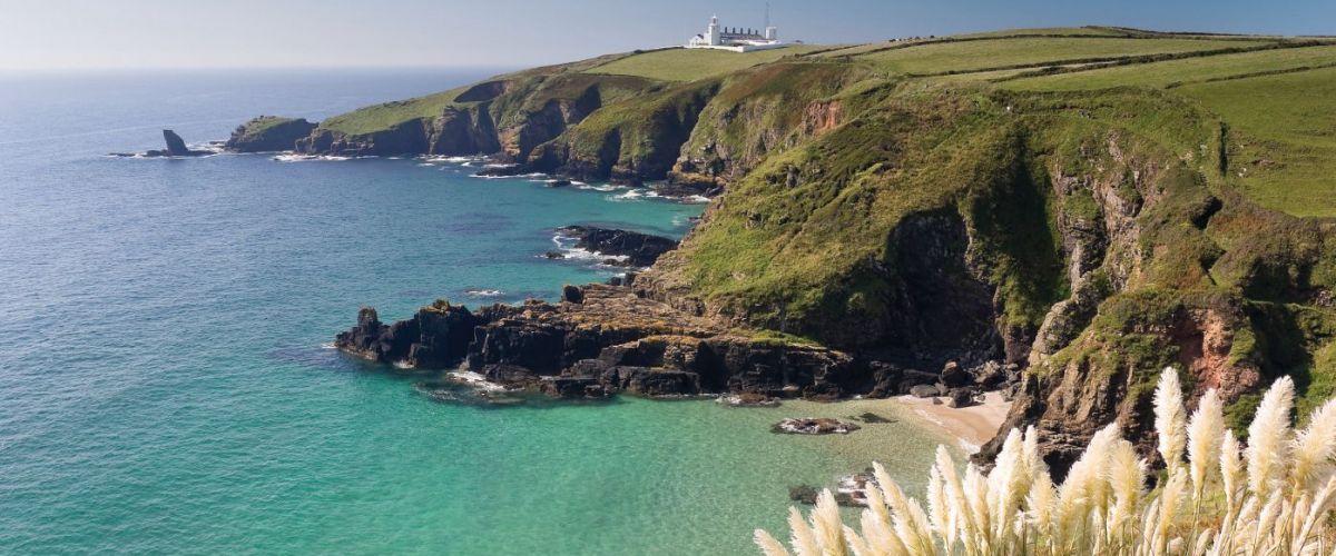 Cornish Coast (c) TransOcean Kreuzfahrten