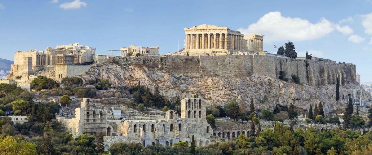 Griechenland Athen Akropolis (c) Fotolia Lambros Kazan