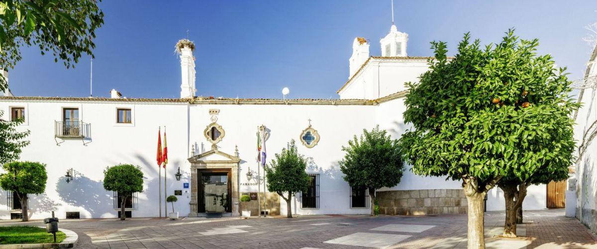 Spanien Merida_Exterior (c) Studiosus Gruppenreisen