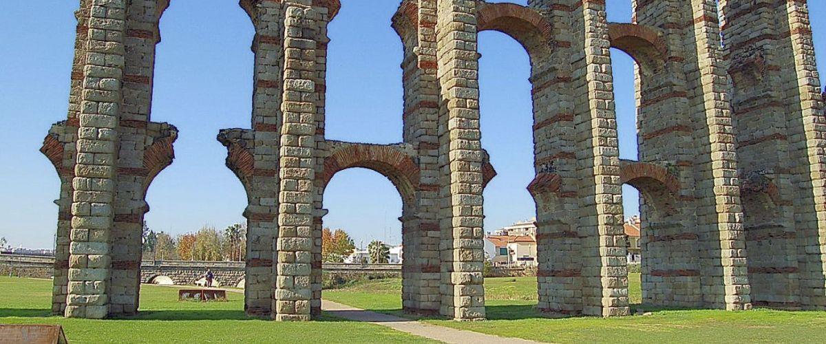 Spanien_Meriada Aquädukt (c) Studiosus Gruppenreisen