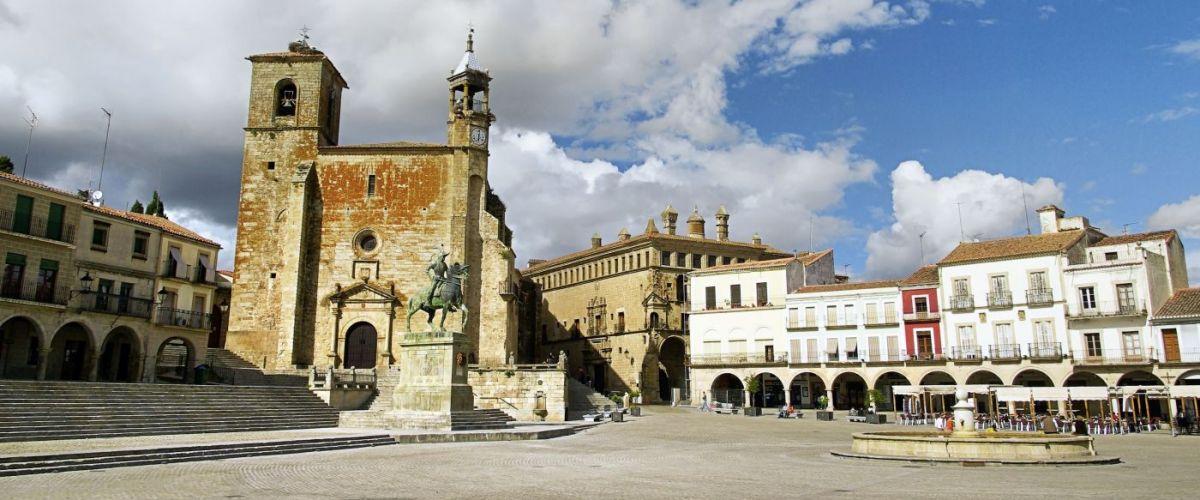 Spanien_Trujillo (c) Fotolia_LianaM