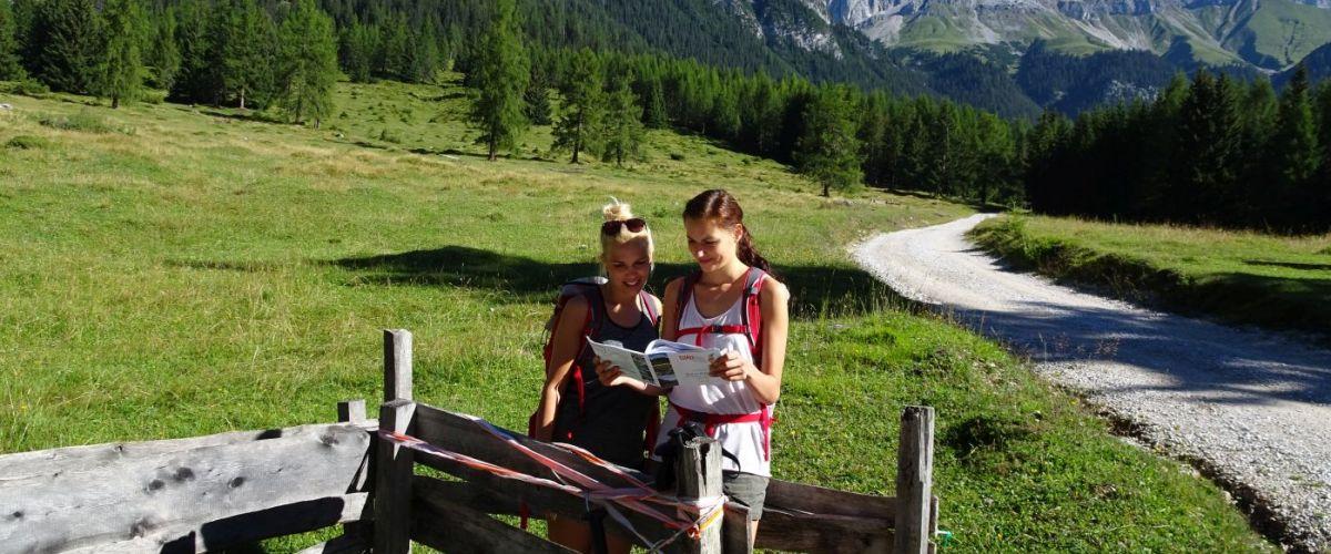 Zugspitze_Gaistal_Wanderrast_2