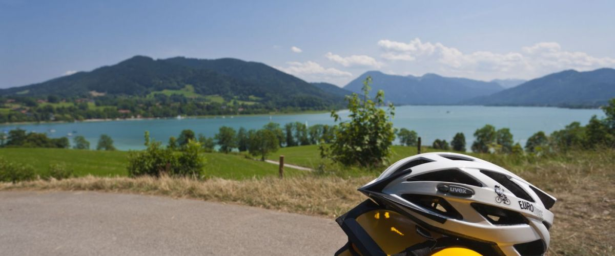 eurobike-radtour-muenchner-seen-helm-uvex-tegernsee