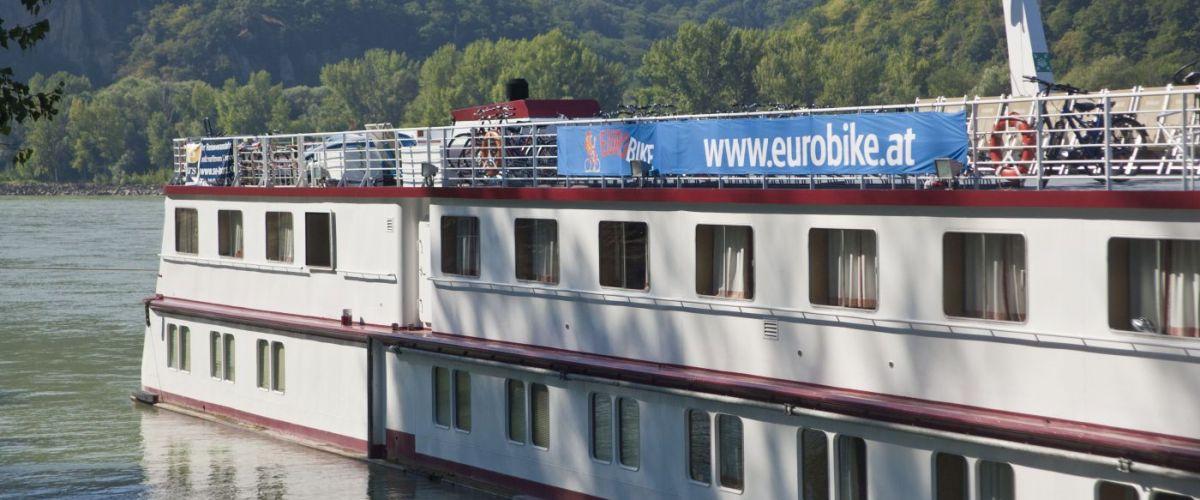 eurobike-radtour-wachau-ms-normandie-10 (c) Eurobike
