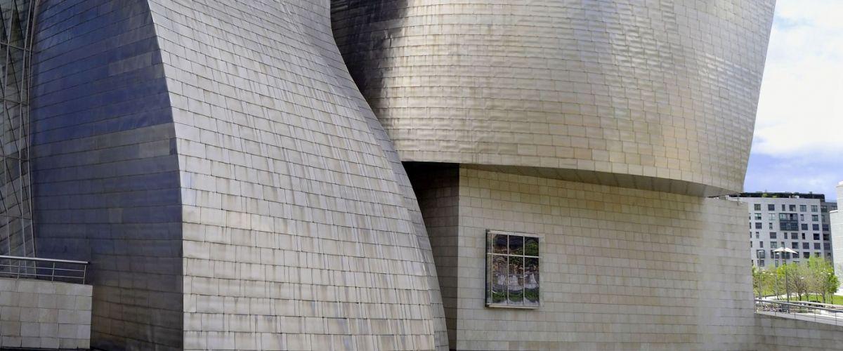 Bilbao Guggenheim Museum (c) Marco Polo Reisen GmbH