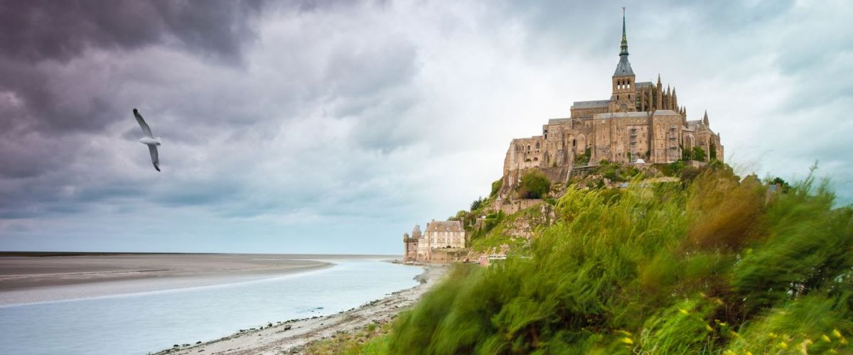 Bretagne (c) Globalis Erlebnisreisen