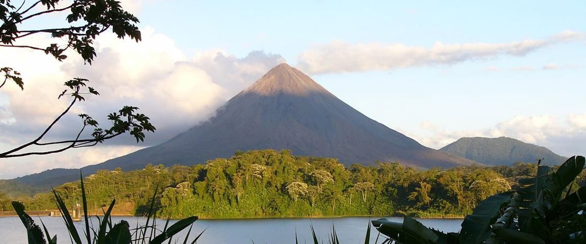 Costa Rica - Vulkan Arenal © Reisewelt Teiser & Hüter GmbH