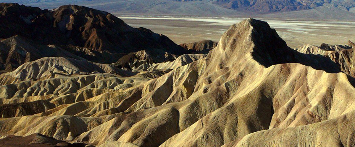 Death Valley II © Reisewelt Teiser & Hüter GmbH