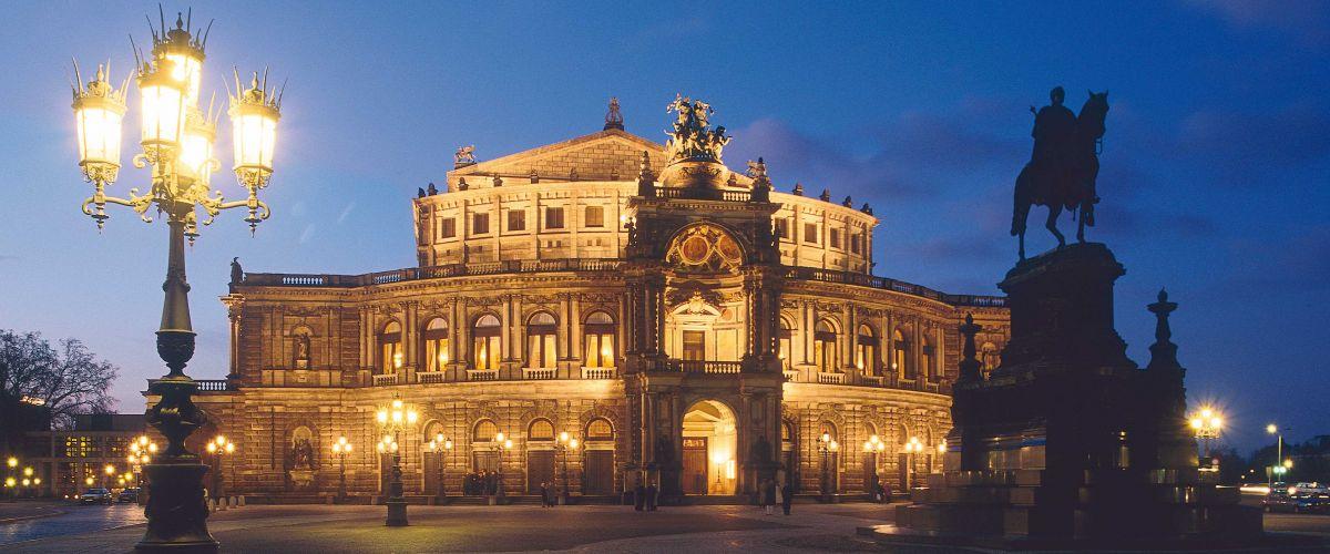 Dresden (c) Wink Reisen