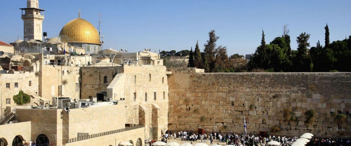Jerusalem Klagemauer (c) Shotshop_Rudolf Tepfenhart