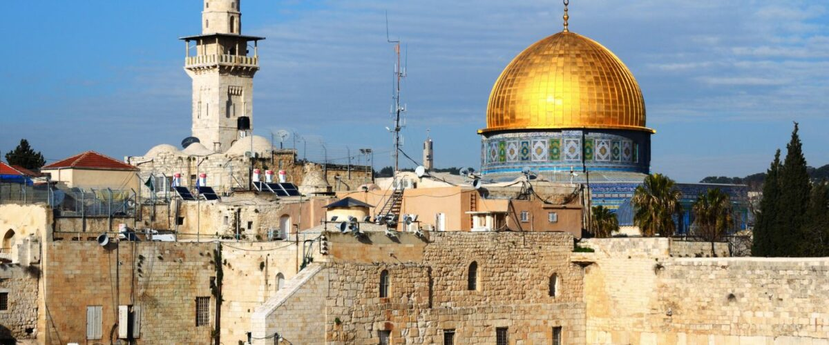 Jerusalem (c)FotoliaSeanPavonePhoto