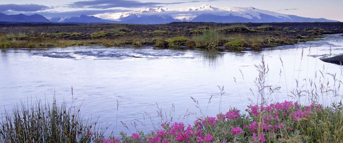 Landschaft (c) Ragnar TH. Sigurdsson