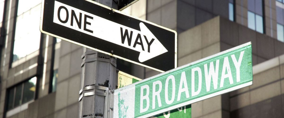 New York Broadway © Fotoliaglobalthinking