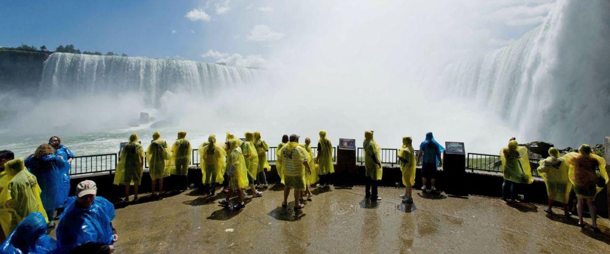 Niagara Fälle © Ontario Tourism