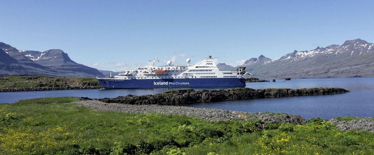 Ocean Iceland (c) Iceland ProCruises