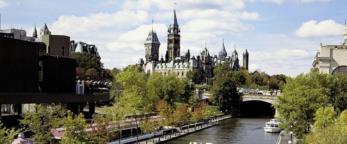 Ottawa Riseau Kanal (c) Ontario Toursim