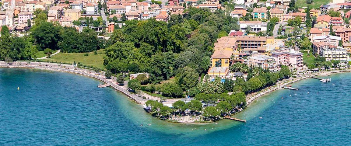 Parc Hotel Gritti Bordolino -®Parc Hotel Gritti
