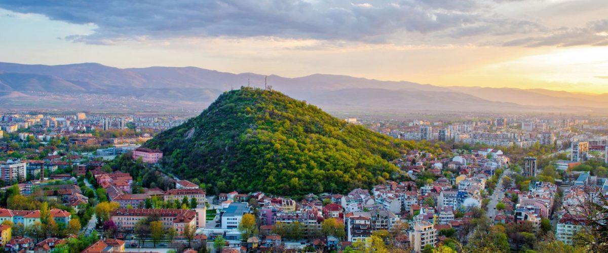 Plovdiv © Fotoliadudlajzov
