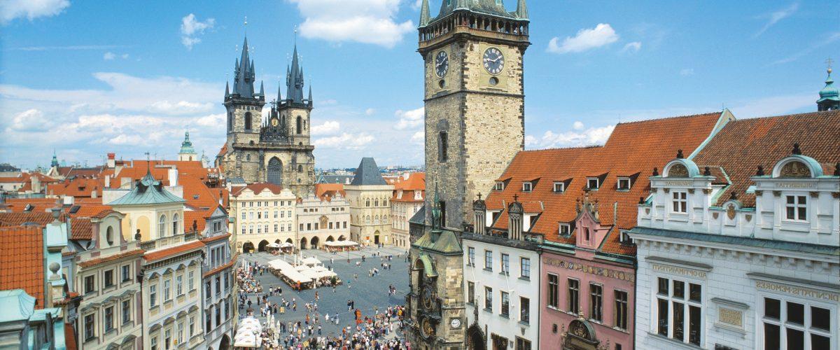 Prag (c) Wink Reisen