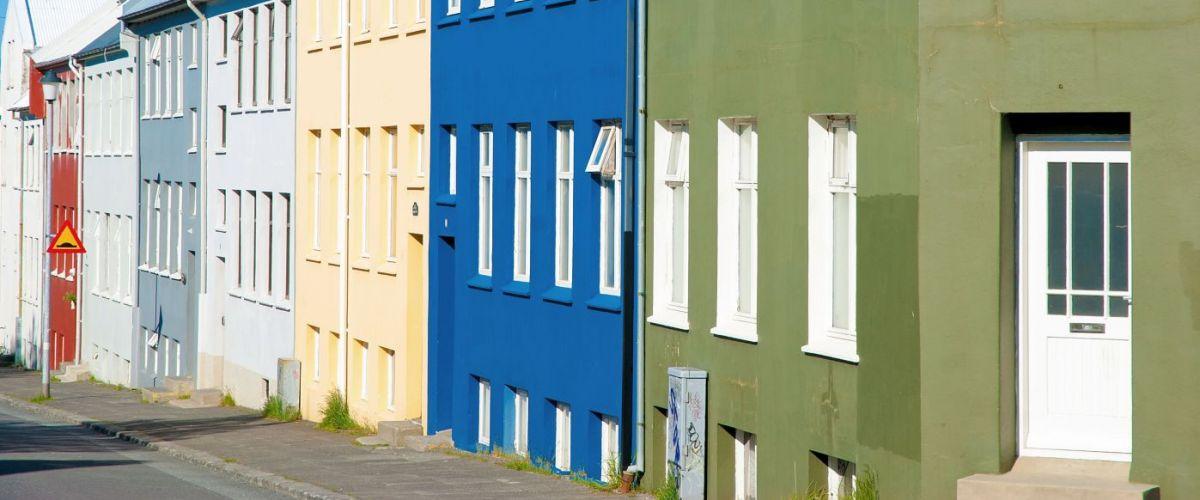 Reykjavik© FotoliaKryvan