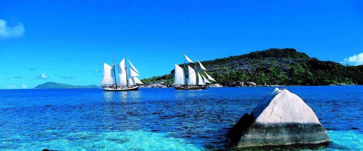 Sea Pearl Sea Shell (c) Oasis Travel