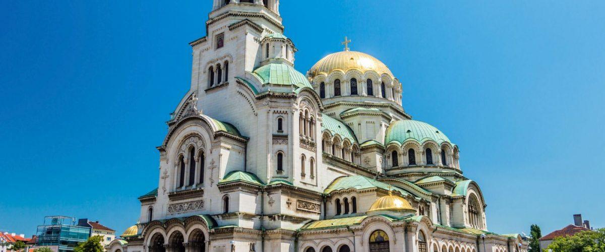 Sofia © ShutterstockAndrii Lutsyk
