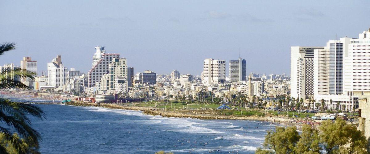 Tel Aviv (c) Fotoliajorisovo