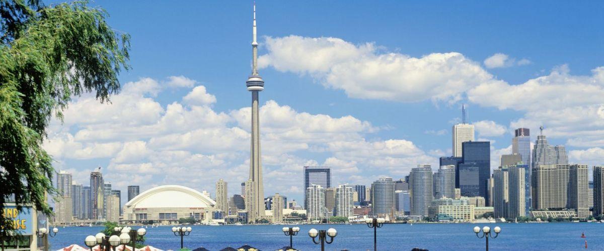 Toronto © Ontario Tourism
