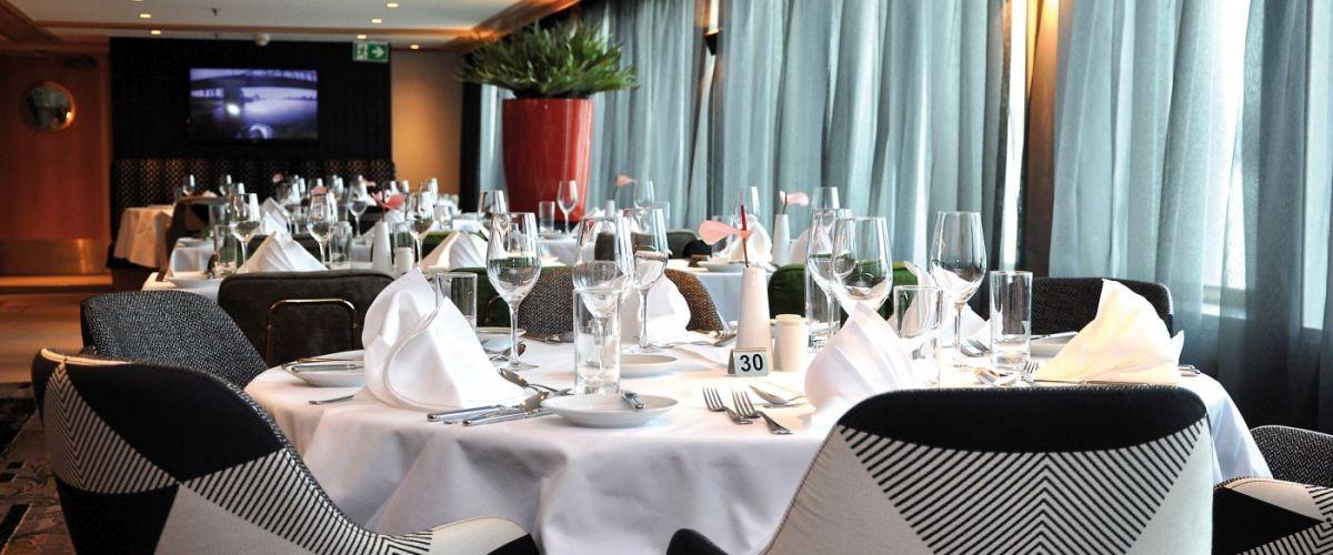 WagnerRestaurant renoviert