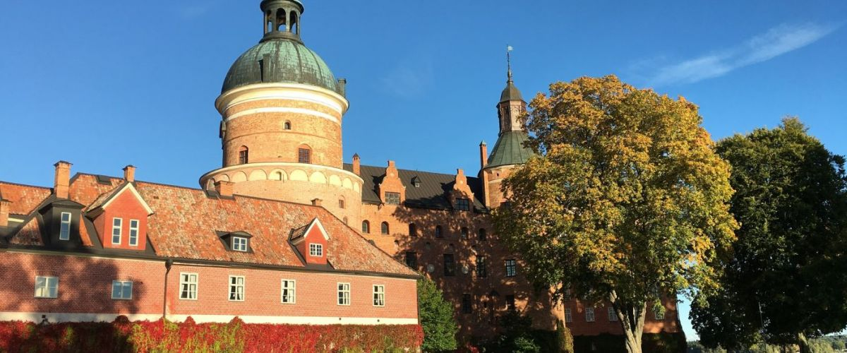 gripsholm-castle-1714614_1920(c) Oasis Travel