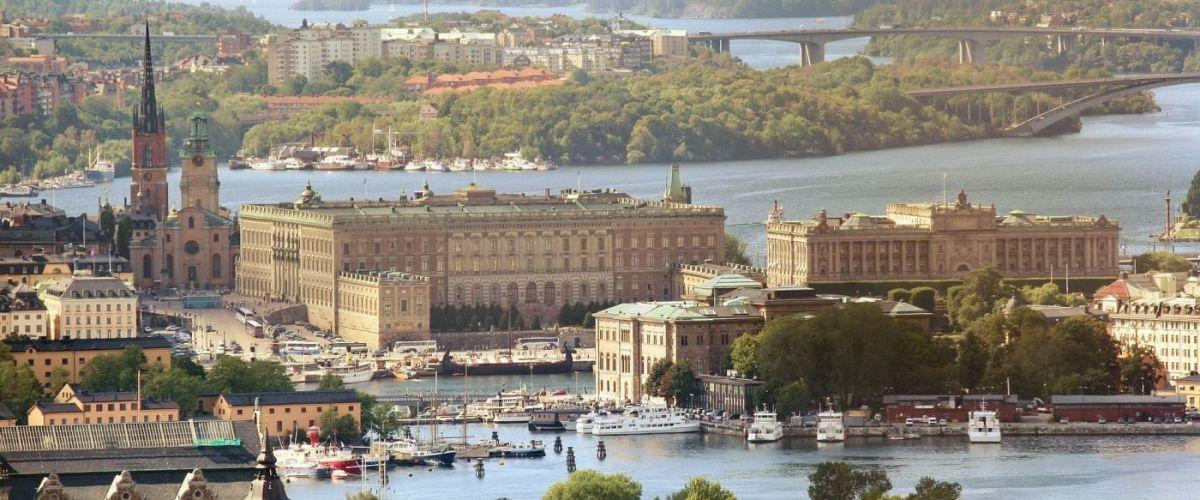 stockholm (c) Oasis Travel