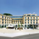 Hotel Edelweiß_Panorama Ausenansicht-Tag©Hotel Edelweiss