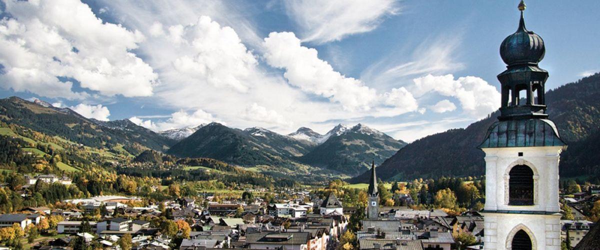 Kitzbühel ©medialounge