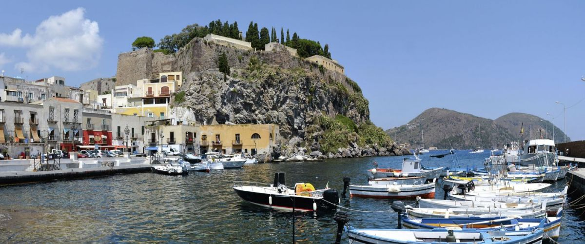 Lipari © Fotoliaangelfighting