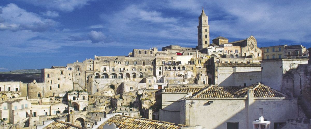 Apulien_Matera (c) APT Basilicata
