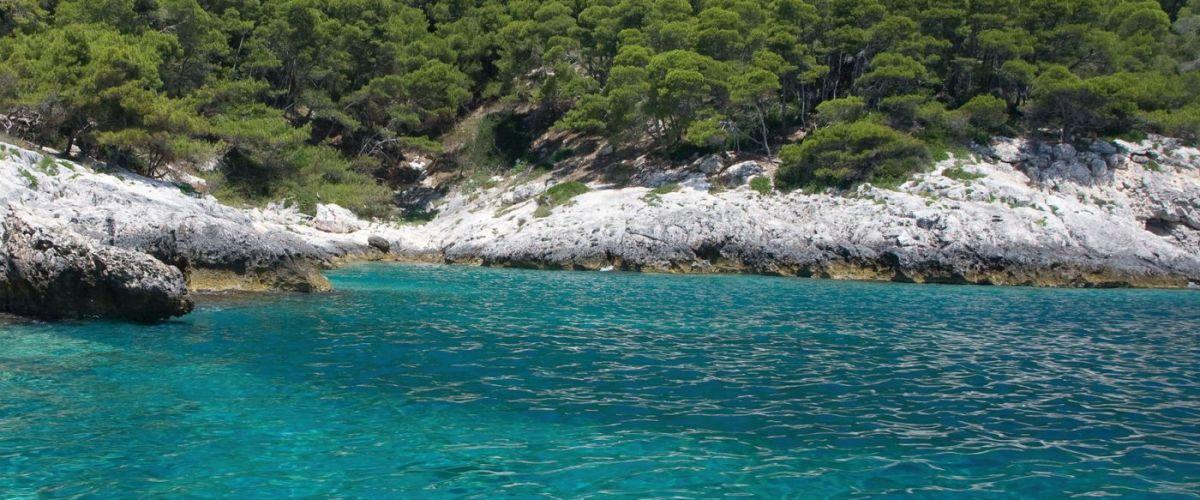 Tremiti -Isola San Domino