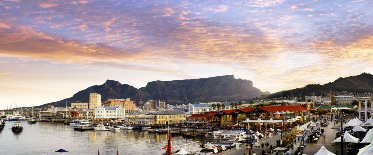 Kapstadt, Waterfront (c) www dein-suedafrika de