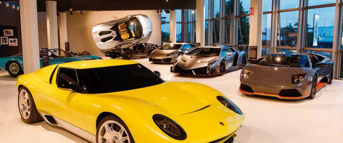 Lamborghini-Museum_04_Lamborghini (c) Mondial Tours
