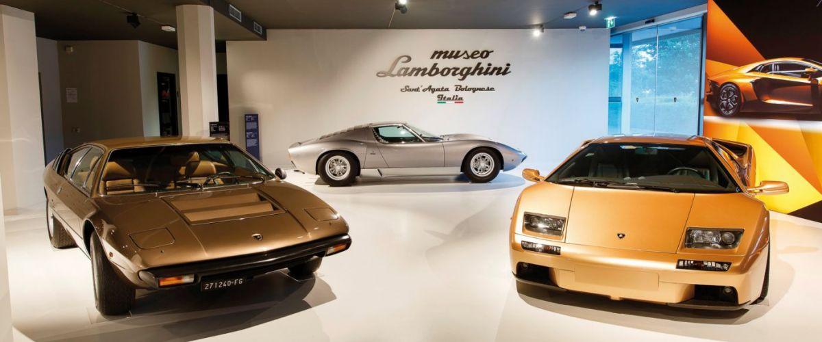Lamborghini-Museum_05_Lamborghini (c) Mondial Tours