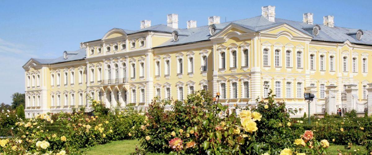 Schloss Rundale_(c) FotoliaTatjana Keisa