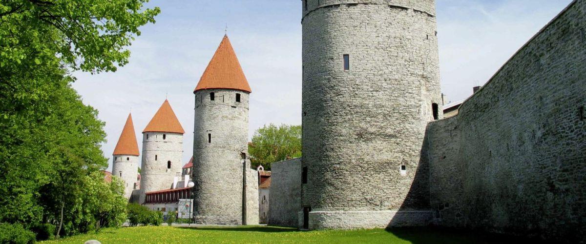 Tallinn_Stadtmauer_(c) Estonian Tourist Board_Jaak Nilson