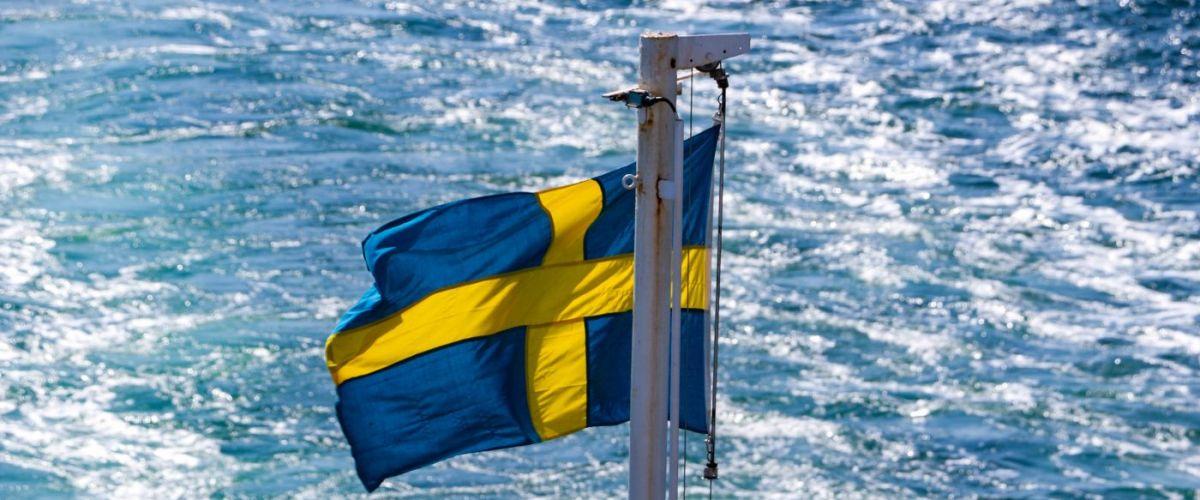 schweden_schwedische_flagge_meer_faehre_foto_christoph_schumacher_srt